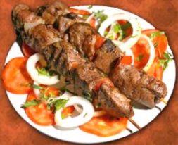 Изображение рецепта Шашлык из свинины в пиве