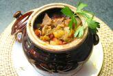 Изображение рецепта Горшочек со свининой