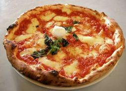 Изображение рецепта Пицца «Маргарита»