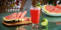 Изображение рецепта Арбузный лимонад