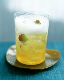 Изображение рецепта Яблочный лимонад