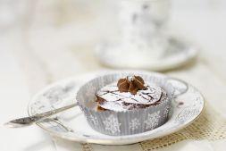 Изображение рецепта Пирожное «Идеал»