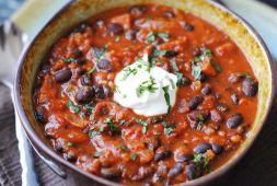 Изображение рецепта Фасолевый суп