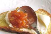 Варенье из тыквы и имбиря