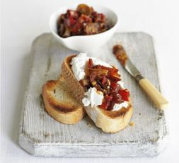 Изображение рецепта Варенье из помидоров и острого перца