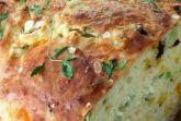 Изображение рецепта Итальянский хлеб с пряными травами