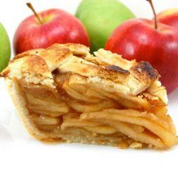 Изображение рецепта Американский яблочный пирог