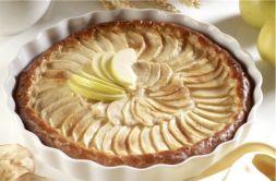 Изображение рецепта Английский яблочный пирог