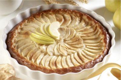 Изображение рецепта ''Английский яблочный пирог''