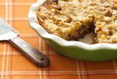 Изображение рецепта Шведский яблочный пирог