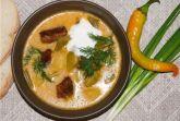 Суп «Палоц» (Palóc)