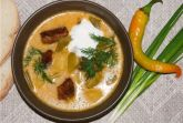 Изображение рецепта Суп «Палоц» (Palóc)