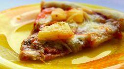 Изображение рецепта Пицца по-гавайски