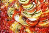Изображение рецепта Рататуй из овощей