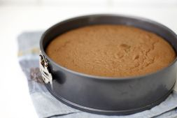 Изображение рецепта Бисквит шоколадный