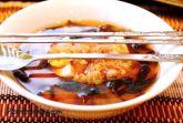 Изображение рецепта Корейский мисо-суп (Dengjang Chigae) с водорослями