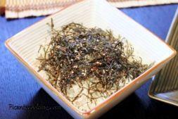 Изображение рецепта Рис по-корейски