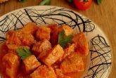 Изображение рецепта Баранина в томатном соусе