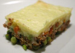Изображение рецепта Картофельная запеканка