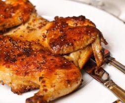 Изображение рецепта Цыпленок табака по-грузински