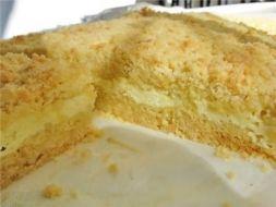 Изображение рецепта Творожный торт