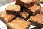 "Шоколадное пироженое ""Брауни"""
