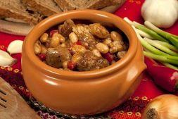Изображение рецепта Жаркое в горшочке с овощами