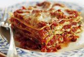 Изображение рецепта Лазанья с мясным фаршем