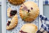 "Английские пирожки ""hand pies"""