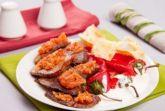Изображение рецепта Искандер-кебаб