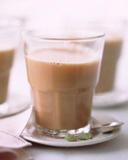 Изображение рецепта  Индийский Chai tea