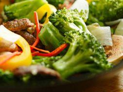 Изображение рецепта Простой салат из брокколи
