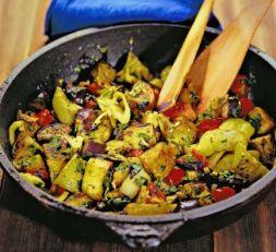 Изображение рецепта Аджапсандали