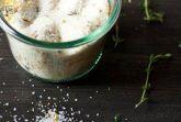 Соль ароматическая