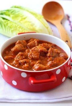 Изображение рецепта Мясное карри