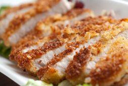Изображение рецепта Свиные отбивные с горчицей