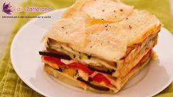 Изображение рецепта Запеканка сырно-овощная
