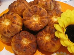 Изображение рецепта Сырники в духовке