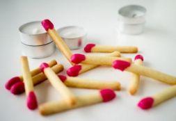 Изображение рецепта Печенье ''Спички''