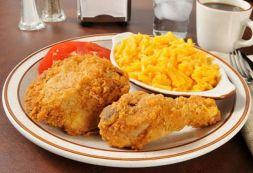 Изображение рецепта Курица в сыре