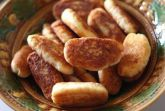 """Творожно-картофельные """"пальчики"""""""