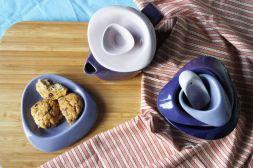 Изображение рецепта Шоколадно-ореховое печенье