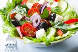 Изображение рецепта Салат с тыквенным маслом