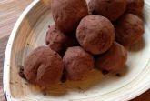 """Бразильские конфеты """"Бригадейрос"""" на кокосовом молоке"""