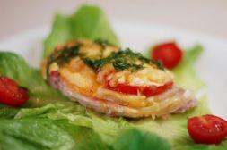 Изображение рецепта Свинина с картофелем по-французски