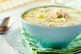 Индийский рыбный суп