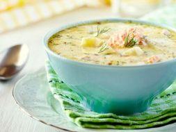 Изображение рецепта Индийский рыбный суп