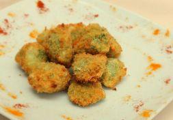 Изображение рецепта Брокколи в панировке