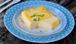 Изображение рецепта Молочный омлет