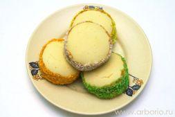 Изображение рецепта Печенье Альфахорес